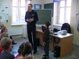 Bezpieczna szkoła w Olszanach