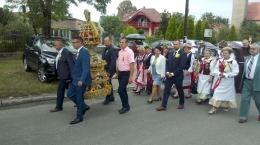 Dożynki Wiejskie w Olszanach 02.09.18-3