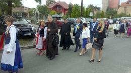 Dożynki Wiejskie w Olszanach 02.09.18-4