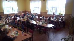 Dożynki Wiejskie w Olszanach 02.09.18-6
