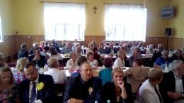 Dożynki Wiejskie w Olszanach 02.09.18