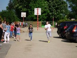 Festyn Sportowo-Rekreacyjny w PSP Olszany