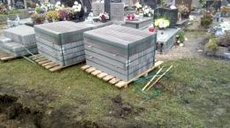 Inwestycje na cmentarzu-3