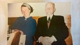 Jubileusz 100-lecia urodzin Pani Marii Sobieszczańskiej