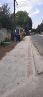 Nowy chodnik
