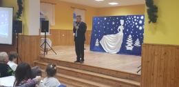 """""""Spotkanie Opłatkowo-Noworoczne"""" w Olszanach-4"""