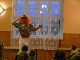 Teatrzyk Bajka - 24.10.2013