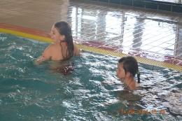 Wyjazd na basen do Świebodzic